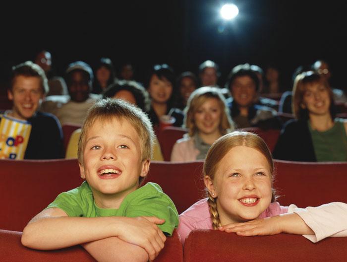 Международный детский фестиваль кинотеатральных школ им. С.Ф. Бондарчука «Снимаем вместе» в Ирландии!